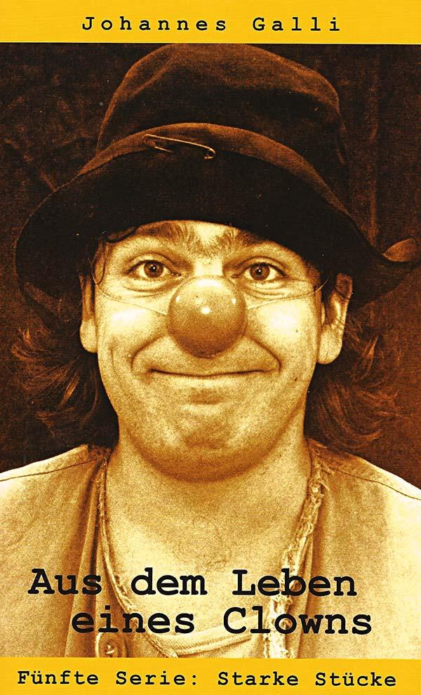 Aus Dem Leben Eines Clowns – Fünfte Serie: Starke Stücke