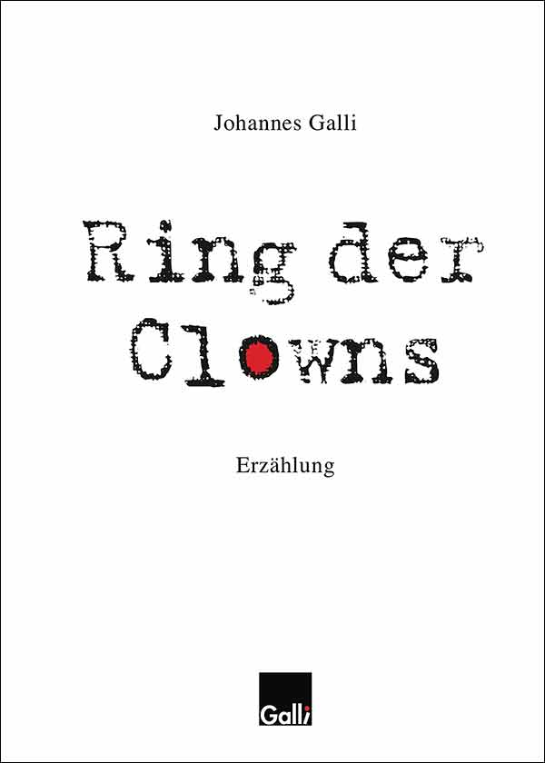 Ring Der Clowns