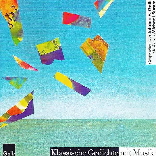 Klassische Gedichte Mit Musik, Vol. 1