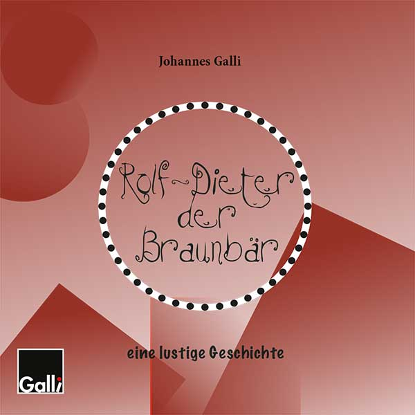 Rolf-Dieter Der Braunbär