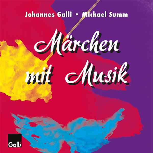 Märchen Mit Musik
