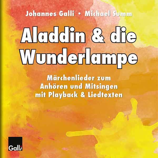 Aladdin & Die Wunderlampe