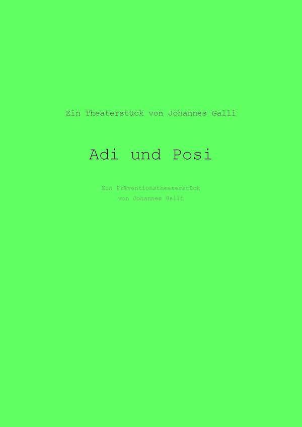Adi Und Posi