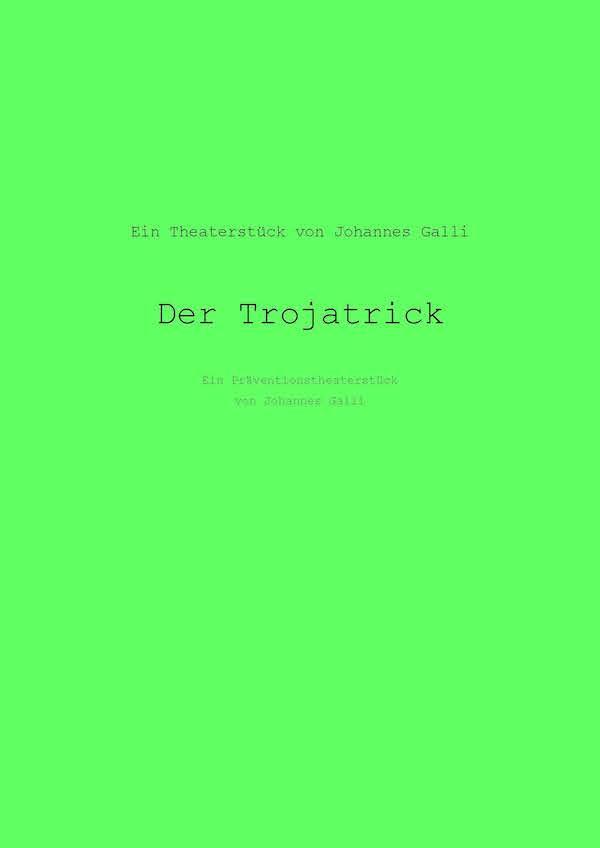 Der Trojatrick